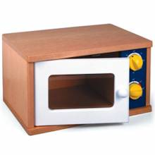 Wooden Microwave Wooden Food And Cooking