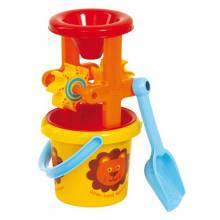 Bucket And Mill Set Age 12mth+