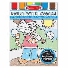 Paint With Water By Melissa & Doug
