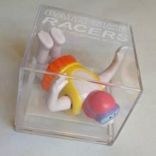 Little Wind Up Swimmer 10cm Bath Toy 36mth+