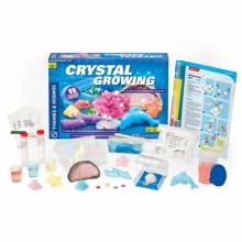 Crystal Growing Experiment Kit 10+