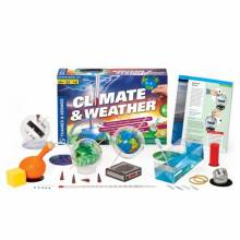Climate and Weather Science Kit