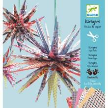 Kirigami Origami By Djeco