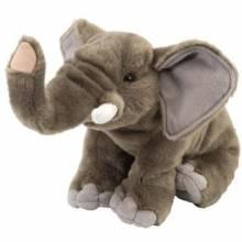 Elephant Soft Toy 30cm