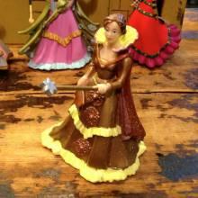 PAPO Queen of Fairies Magic Princess Fairy