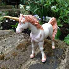 PAPO Fairy Unicorn Fairy Horse Figure