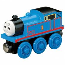 Thomas The Tank Engine Wooden Railway Train