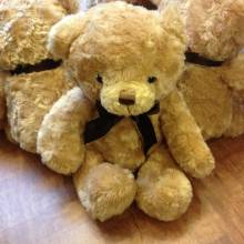 Bramble - Teddy Bear Soft Toy 35cm