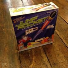 Jump Rocket Deluxe Stomp Rocket
