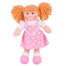 Ruby Rag Doll 25cm Various Classic Girl Doll