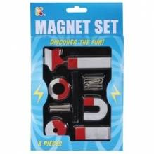 Magnet & More Set 8 Piece Set