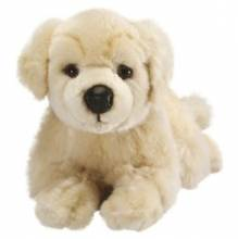 Golden Retriever Dog Soft Toy 35cm. 0+yrs