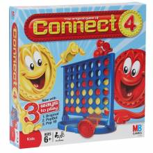 Connect Four Classic Game 6+