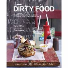 Dirty Food By Carol Hiker