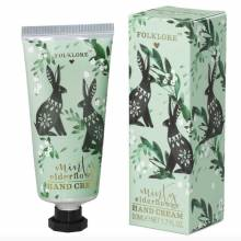 Folklore Rabbit Handcream Minty Elderflower