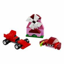 LEGO® Classic Red Creativity Box 10707 4+