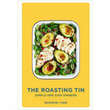 Roasting Tin Hardback Book