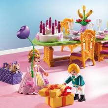 Royal Birthday Party Playmobil Princess 6854