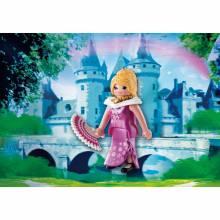 Royal Lady Playmo-Friends Playmobil 9072