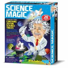 Science Magic - Science Kit 8+