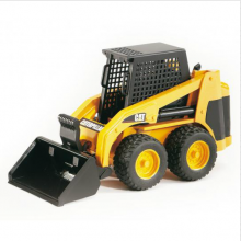 Bruder Caterpillar Skid Steer Loader 1:16