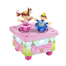 Princess - Music Box By Orange Tree Toys
