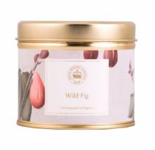 Wild Fig Kew Aromatics Candle In Tin 160g