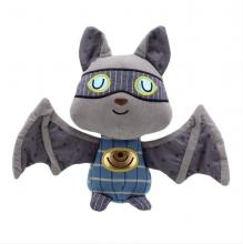 Wilberry Super Hero Bat Soft Toy