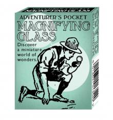 Adventurer's Magnifying Glass