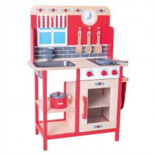 Play Kitchen - cooker sink etc 3yr+