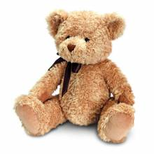 Sherwood Bear Soft Toy Teddy Bear 28cm.