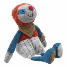 Sloth - Wilberry Woolies Soft Toy 1+