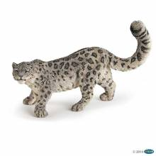 Snow Leopard PAPO WILD ANIMAL