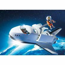 Space Shuttle Playmobil 6196