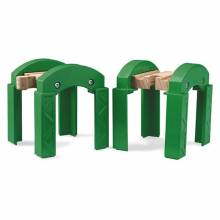 Stacking Track Support BRIO® Wooden Railway 3+