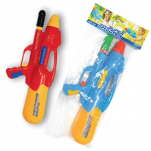 Super Shooter Water Gun Pump Action 46cm 3yr+
