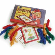 Tapestry Weaving Boxed Set
