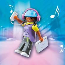 Tech Guru Figure Playmo-Friends Playmobil 6828