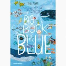 The Big Book Of The Blue - Hardback Book