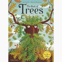 The Book Of Trees - Hardback Book
