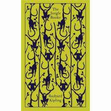 The Jungle Books By Rudyard Kipling Hardback Book