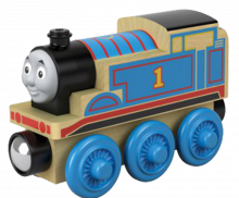 Thomas The Tank Engine Wooden Railway Train