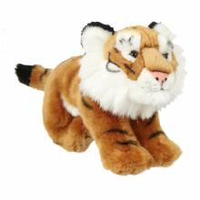 Laying Tiger Soft Toy