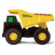 Tonka Steel TS4000 Dump Truck