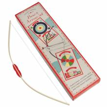 Traditional Bow And Arrow Boxed Set