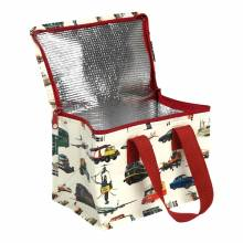 Transport Insulated Lunch Bag