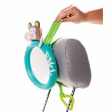 Tropical Car Baby Mirror By Taf Toys 0+