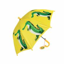 Child's Crocodile Umbrella 3yr+