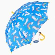 Unicorn Children's Umbrella 3+