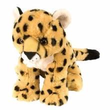 Cheetah Soft Toy 30cm